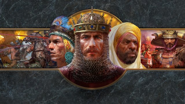 games similar to Age of Empires II: Definitive Edition