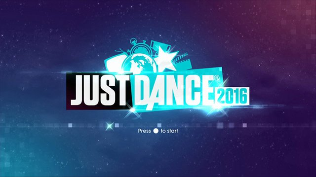 games similar to Just Dance 2016