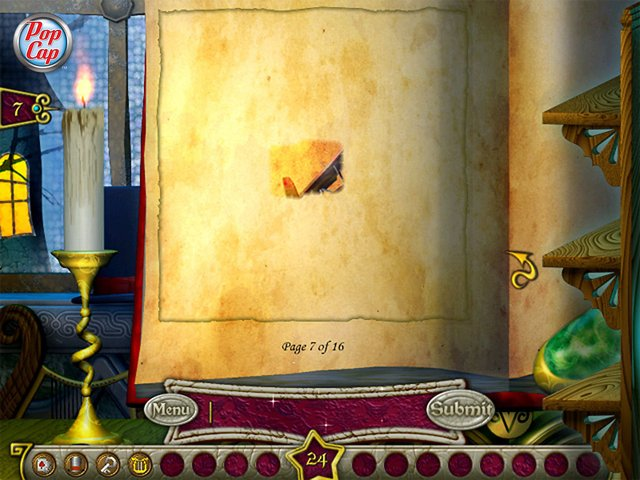 games similar to The Wizard's Pen