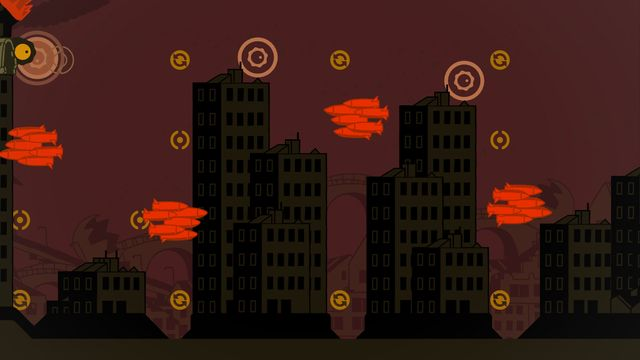 games similar to Sound Shapes