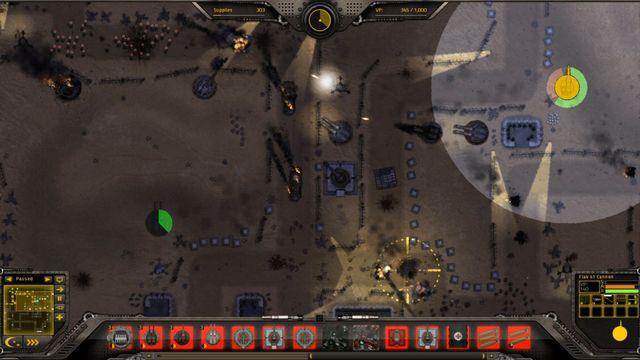 games similar to Gratuitous Tank Battles