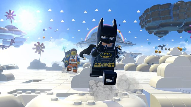 games similar to The LEGO Movie   Videogame