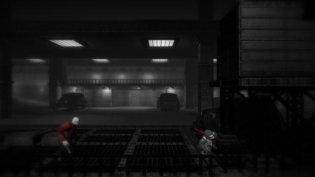 games similar to Monochroma