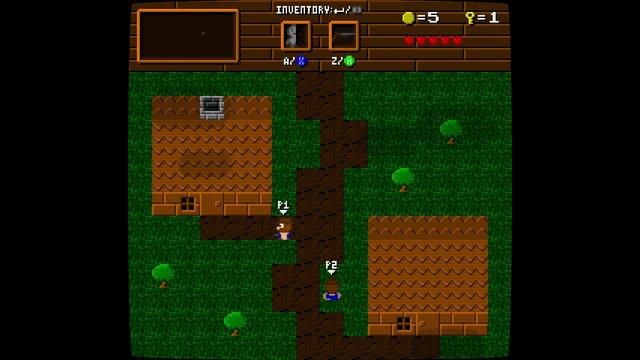 games similar to Shotgun Legend