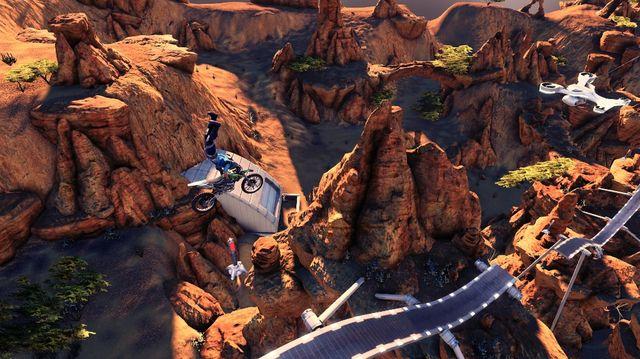 games similar to Trials Fusion