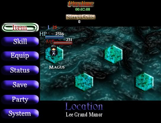 games similar to Chronicles of a Dark Lord: Episode 1 Tides of Fate Complete