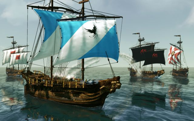 games similar to ArcheAge