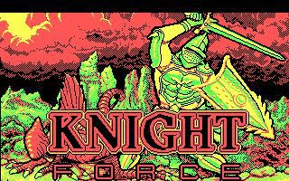 games similar to Knight Force