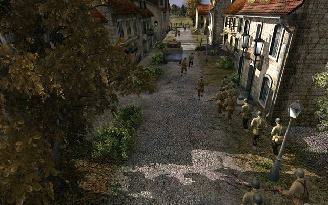 games similar to Order of War