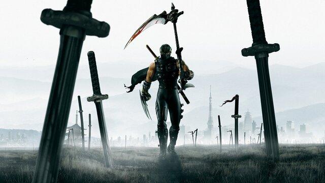 games similar to Ninja Gaiden II