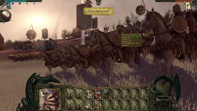 games similar to King Arthur II: The Role Playing Wargame