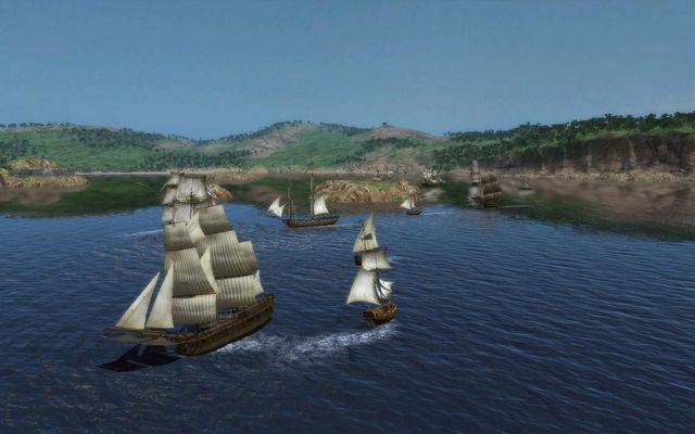 games similar to Commander: Conquest of the Americas