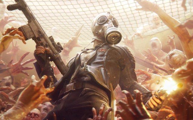 games similar to Killing Floor 2