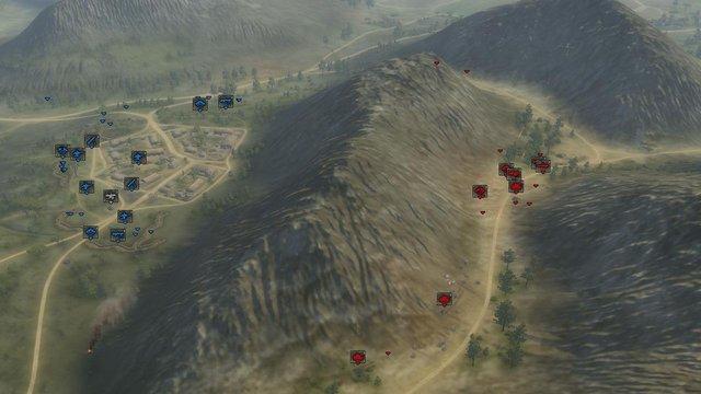 games similar to Theatre of War 3: Korea