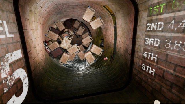 games similar to Slum Ball VR Tournament