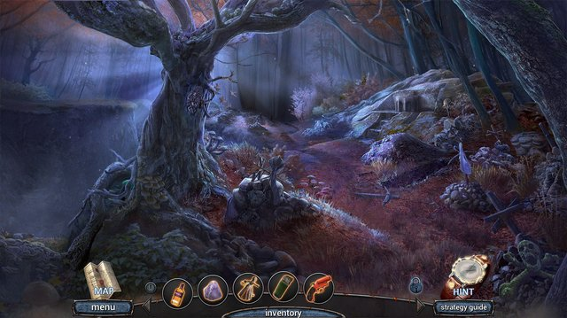 games similar to Paranormal Files: Hook Man's Legend Collector's Edition