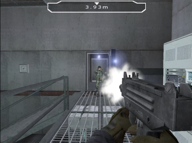 games similar to Shadow Ops: Red Mercury