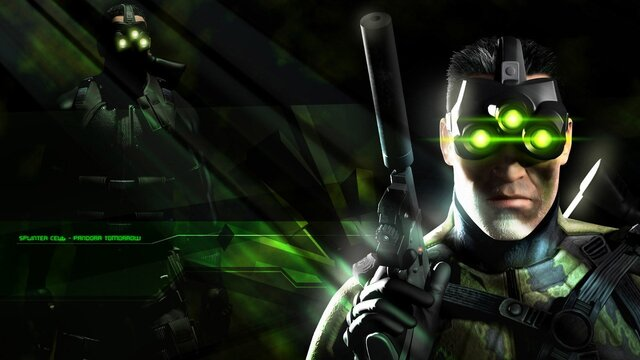games similar to Tom Clancy's Splinter Cell