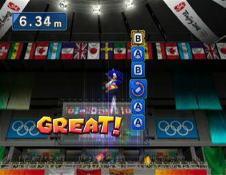 games similar to Mario & Sonic at the Olympic Games