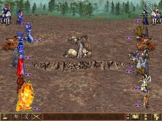 games similar to Heroes of Might and Magic 3: Armageddon's Blade