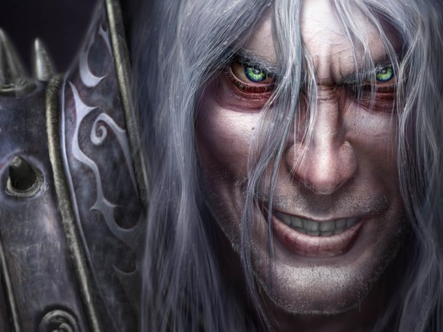 games similar to Warcraft 3: The Frozen Throne