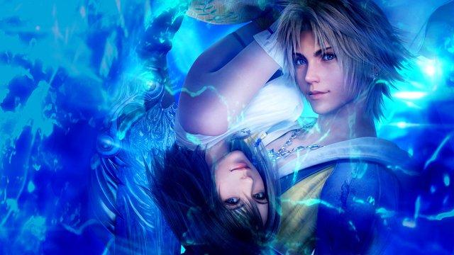 games similar to Final Fantasy X