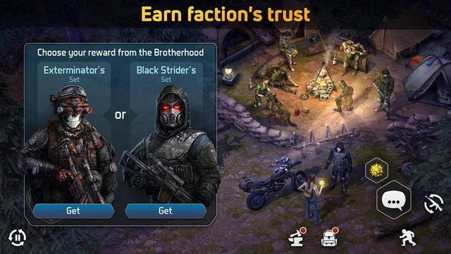 games similar to Dawn of Zombies: Survival after the Last War