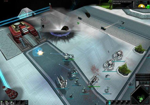 games similar to Dark Reign 2