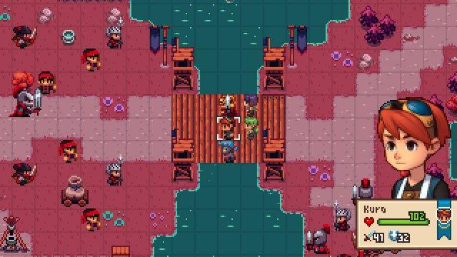 games similar to Evoland Legendary Edition