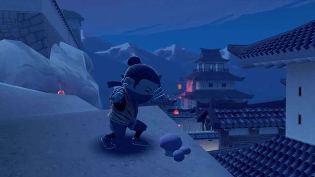 games similar to Mini Ninjas