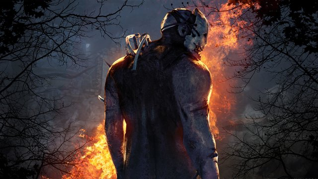 games similar to Dead by Daylight