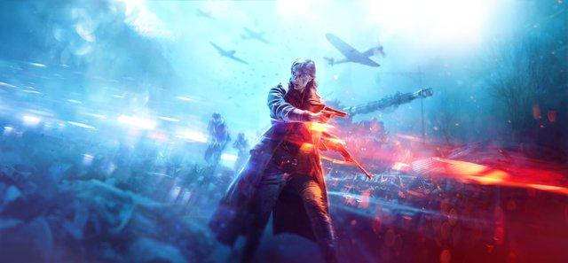 games similar to Battlefield V
