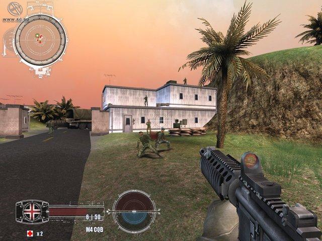 games similar to Marine Sharpshooter 4: Locked and Loaded