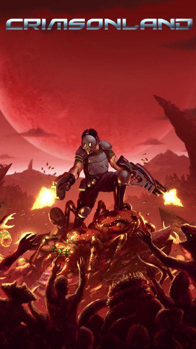 games similar to Crimsonland