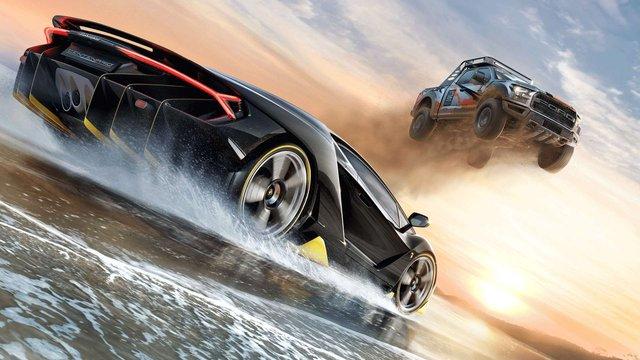 games similar to Forza Horizon 3
