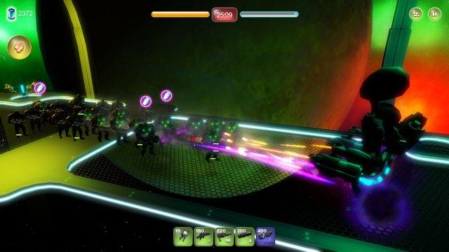 games similar to Alien Hallway