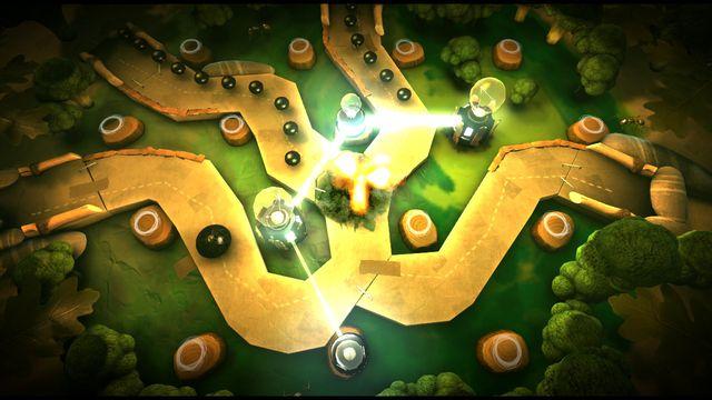 games similar to LittleBigPlanet 2