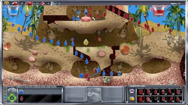games similar to Clones