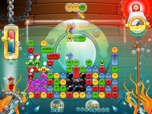 games similar to Cobi Treasure Deluxe