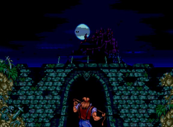 games similar to Castlevania: Bloodlines