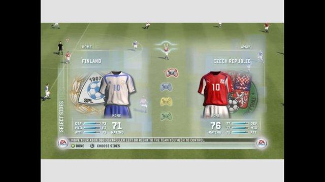 games similar to FIFA 06 RTFWC
