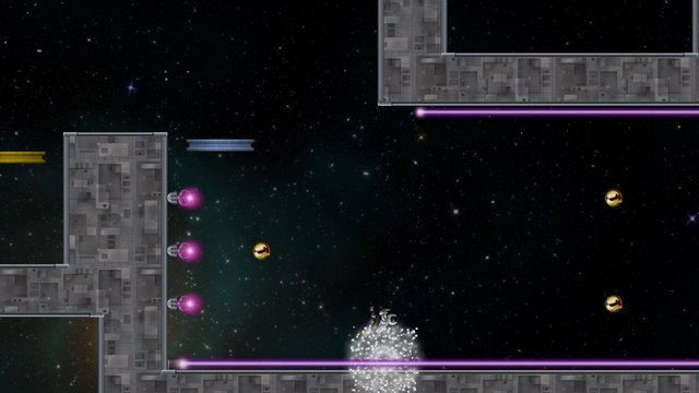 games similar to Defy Gravity Extended