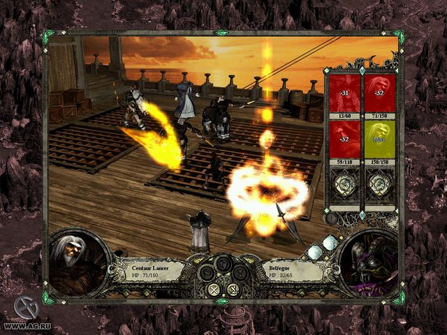 games similar to Disciples II: Rise of the Elves