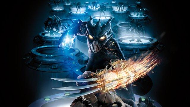 games similar to Darkspore