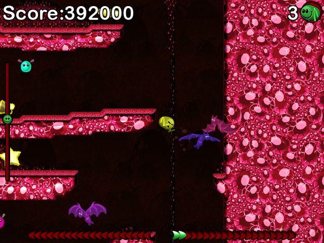 games similar to Flix The Flea