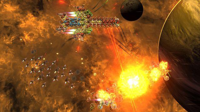 games similar to Space Run Galaxy