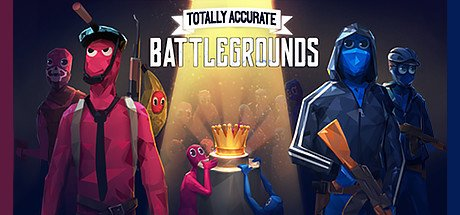 games similar to Totally Accurate Battlegrounds