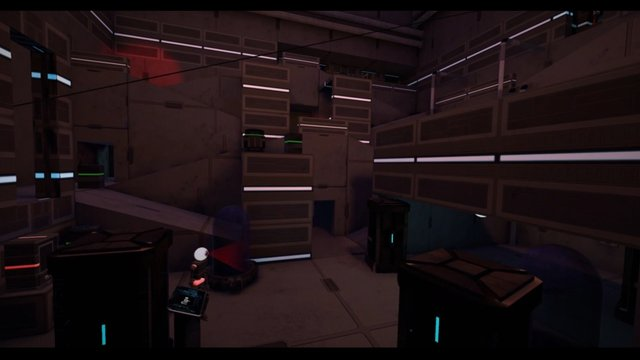 games similar to RoboHeist VR