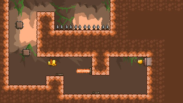 games similar to Gravity Duck