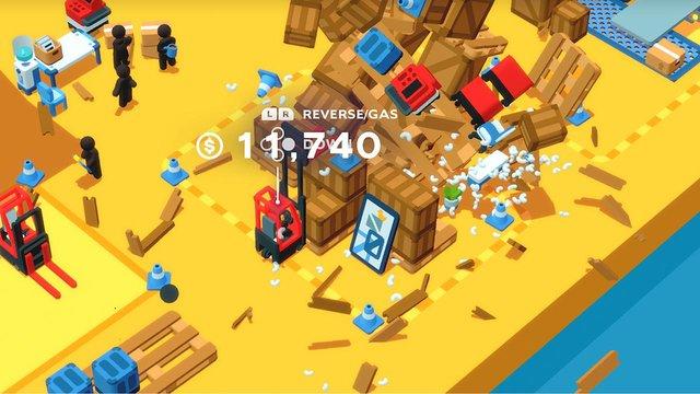 games similar to Good Job!